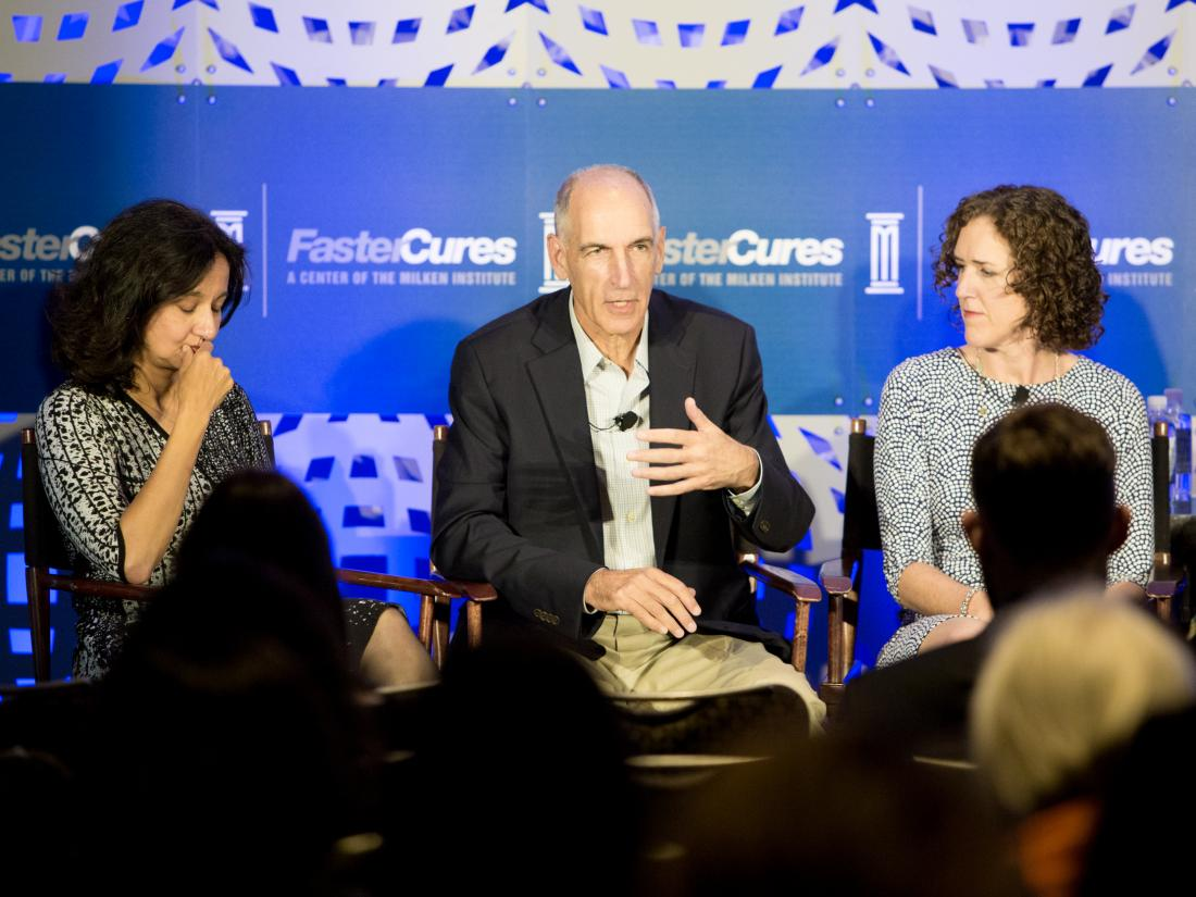 Putting Patients at the Center of the Value Conversation